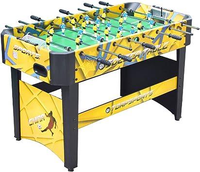 Máquina interior de fútbol para adultos Mesa de niños Juguete de ...