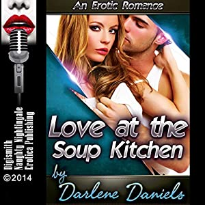 Love at the Soup Kitchen Audiobook