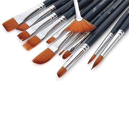 amazon com home mart water chalk pen water brush pen watercolour