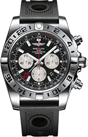 Armbanduhr breitling  Breitling Herren-Armbanduhr Chronomat Chronograph Automatik ...
