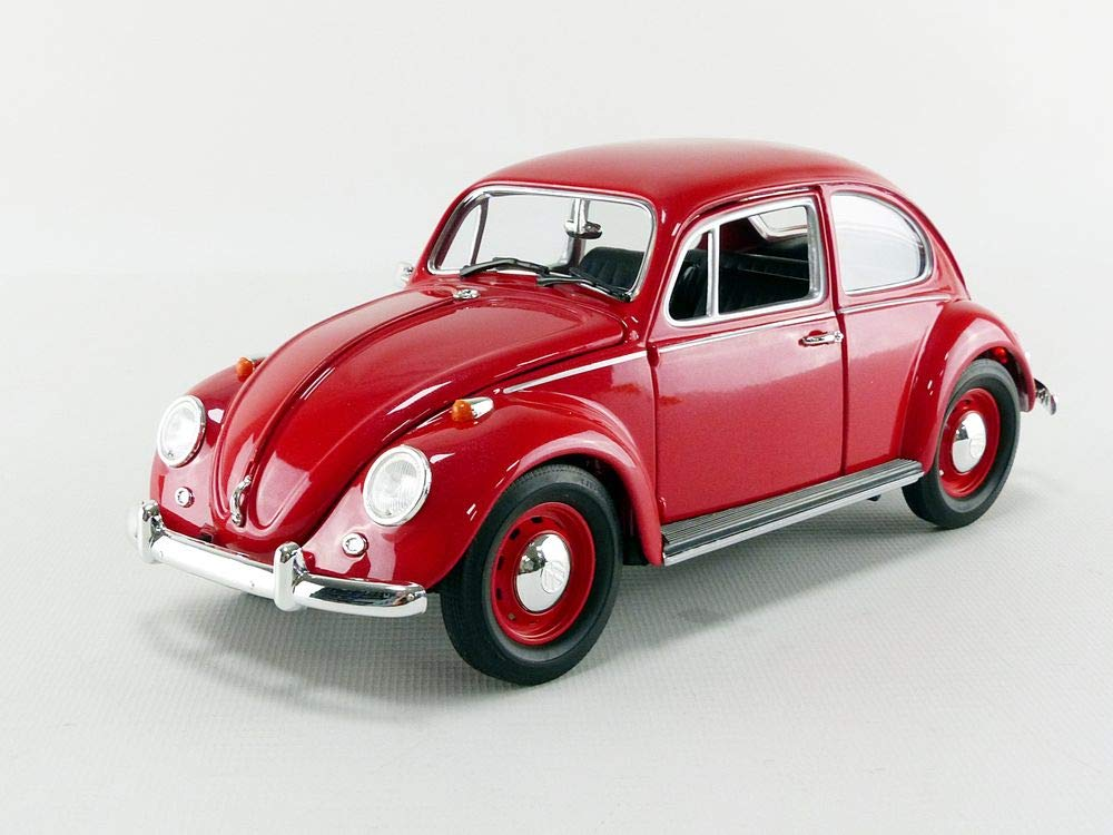 Greenlight Collectibles Coche de ferrocarril de Collection, 13511, Rojo Candy