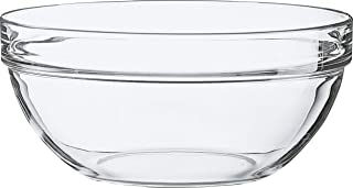 product image for Luminarc Glass 7.75 Inch Stackable Round Bowl