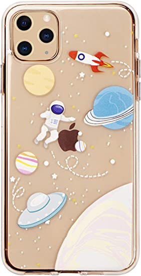 Otter Space iPhone 11 case