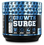 Cheap GROWTH SURGE Post Workout Muscle Builder With Creatine, Betaine, L-Carnitine L-Tartrate – Daily Muscle Building & Recovery Supplement – 30 Servings, SWOLEBERRY Flavor