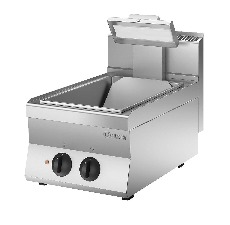 Mantenedor de fritos eléctrico, 2kW - Bartscher 115115: Amazon.es: Industria, empresas y ciencia
