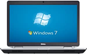 Dell Latitude E6330 2.60GHZ Core i5 300GB 4GB Laptop Notebook DVDRW Windows 7