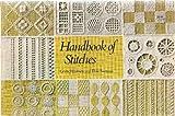 Handbook of Stitches, Grete Petersen and Elsie Svennas, 0442265336
