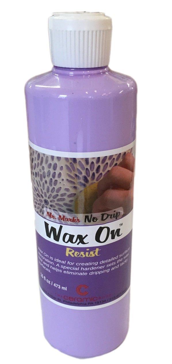 Mr. Mark's Wax On