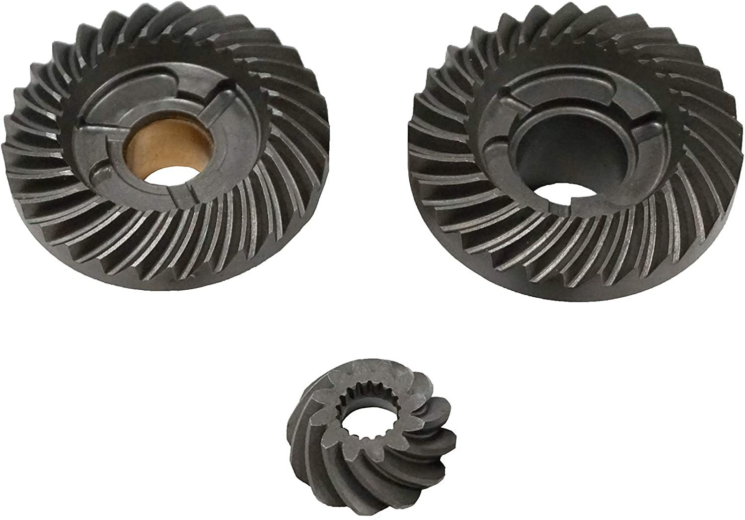 Lower Unit Gear Set, 1979-1988 Johnson and Evinrude 40, 48, 50, 55, and 60 hp Outboards 433570