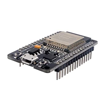DIYnik ESP32 ESP-32S Development Board WiFi Bluetooth Ultra-Low Power  Consumption Dual Cores ESP32 Board …