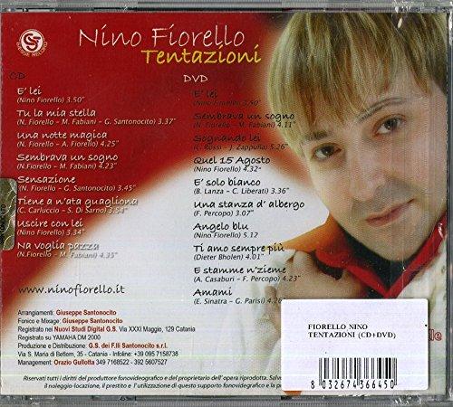 ultimo album 2007 nino fiorello