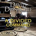 A Divided Command | David Donachie