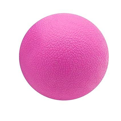 73JohnPol Fitness Relieve Gym Single Ball Masaje con balón ...