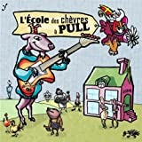 Ecole Des Chevres a Pull by Beghin