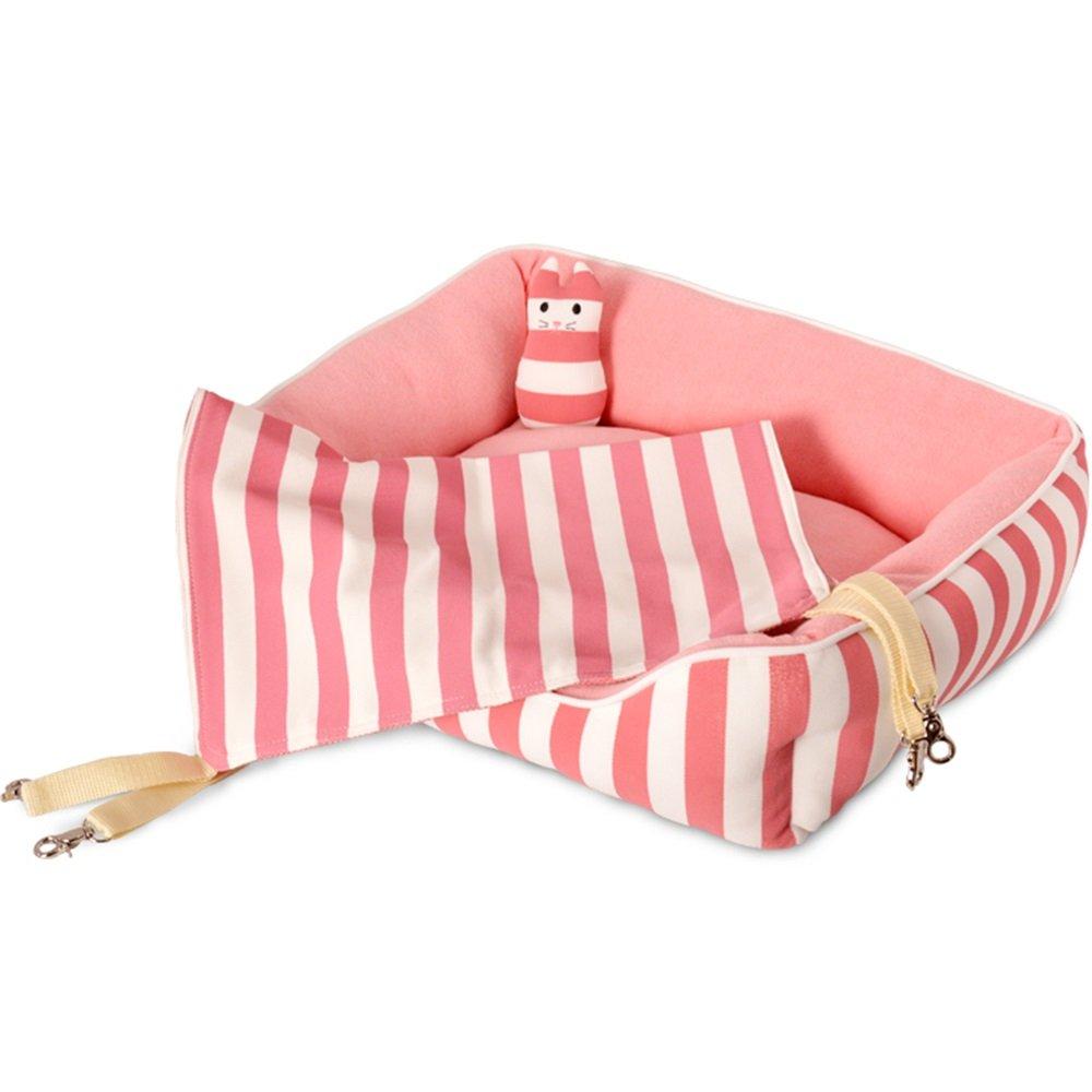 Sconto del 60% LPYMX Amache per Gatti, amache da Compagnia, (colore     rosa)  outlet online