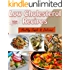 Low Cholesterol: 120 Easy Low Cholesterol Recipes for Snacks, Side Dishes, Dinner and Dessert - The Best Cookbook to Lower Your Cholesterol - Super Easy Low Cholesterol Recipes for a Healthy