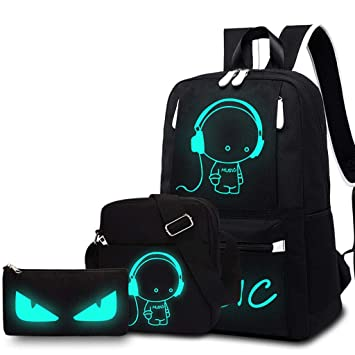 09bb550bd9 Backpack-Travel Computer Backpacks Leisure Junior High School Students  Campus Fashion Trend Schoolbag Girl (