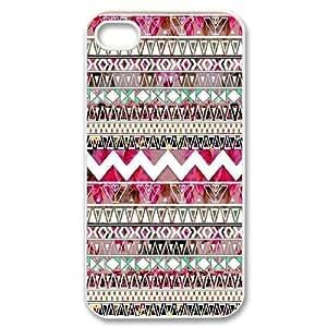 Hakuna Matata, Lion King Phone Case For Iphone 4 4S case cover KHR-U569949