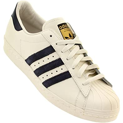 Adidas Men Superstar 80s DLX