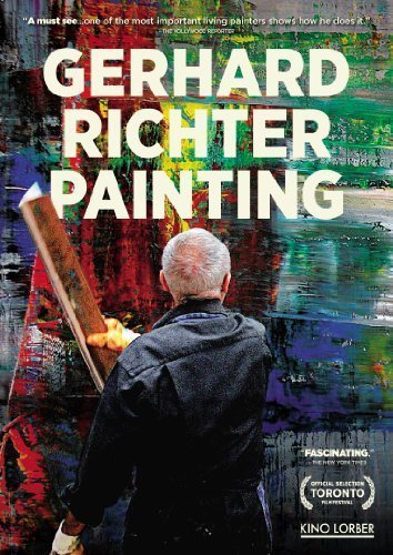 Gerhard Richter Painting by Lorber Films by Corinna (Gerhard Richter Painting)