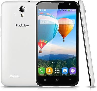 Blackview Zeta V16 - Smartphone Libre 3G Android 4.4 (Octa-Core, 5 ...