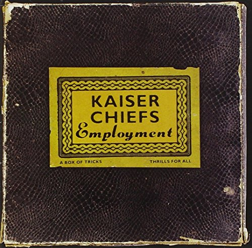 Image result for Kaiser Chiefs Employment