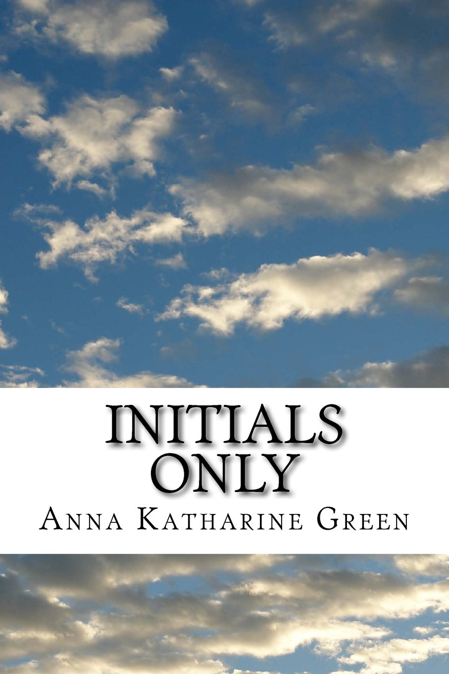 Download Initials Only ebook