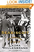 #7: Seabiscuit: An American Legend (Ballantine Reader's Circle)