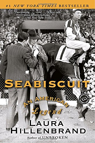 Image of Seabiscuit