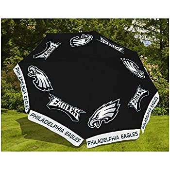 Amazon Com Dallas Cowboys Nfl Football 9 Foot Beer Patio