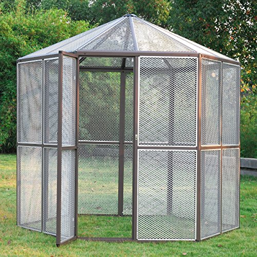 Hexagonal Aviary (LAZYMOON 93