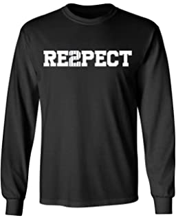 d8238e80ec4bf6 Derek Jeter Retirement New York Captain Re2pect Men s Long Sleeve T-Shirt