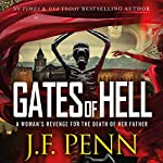 Gates of Hell: An ARKANE Thriller, Book 6 | J. F. Penn