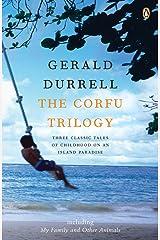 Corfu Trilogy Paperback