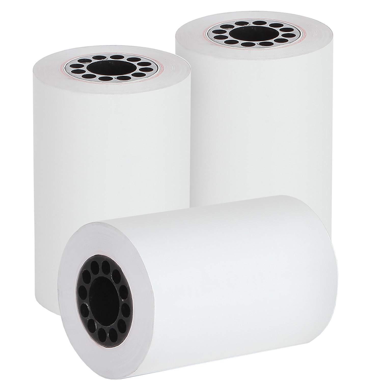 Verifone VX520 Paper Adapter Color Black