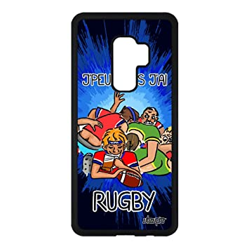 coque samsung s9 rugby