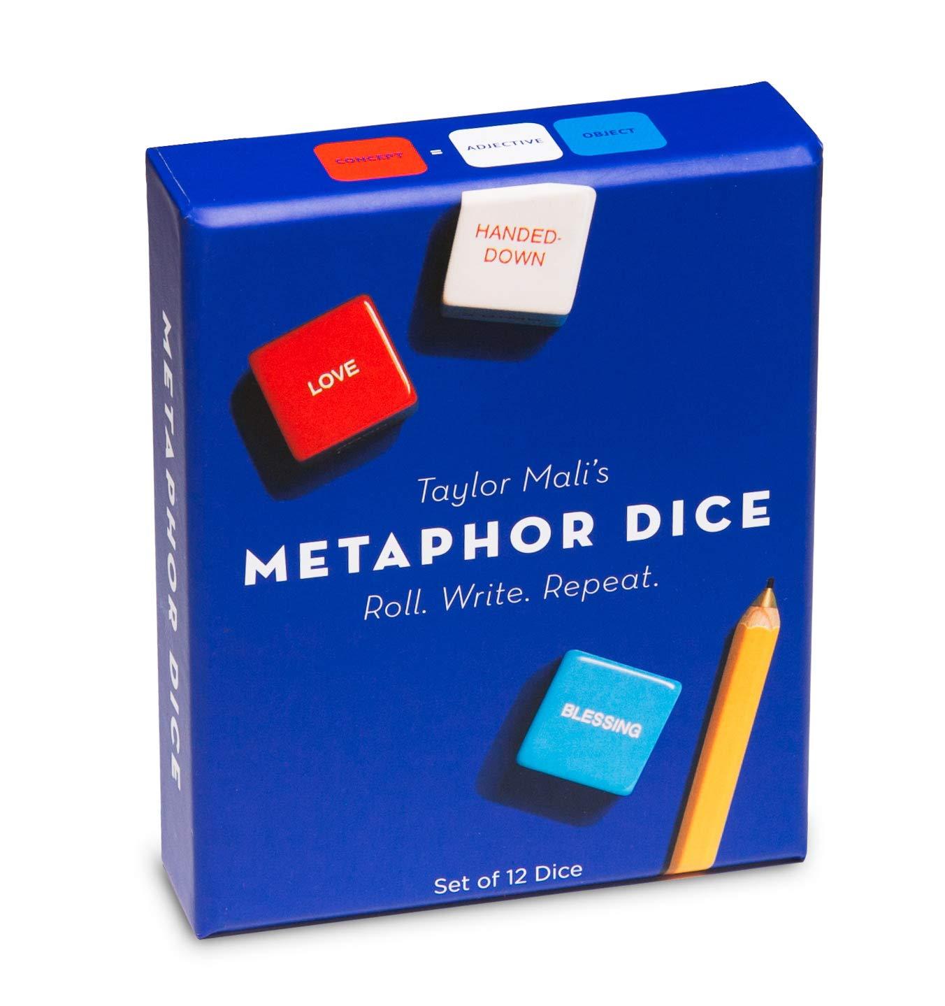 Metaphor Dice Starter Set