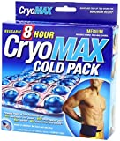 Cryo-Max Cold Pack, 8 Hour Reusable Cold Therapy