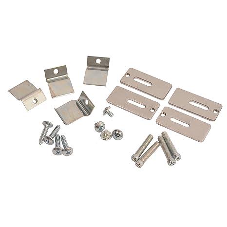 Dishwasher Worktop Fixing Kit C00260214
