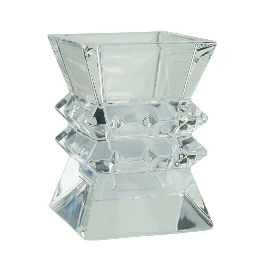 バカラ Baccarat ベース 花瓶 コロンビーヌ 9cm 2100928 [並行輸入品] 2100928 B00CJ6UKD0