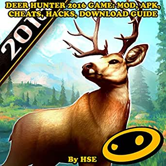 Amazon com: Deer Hunter 2016 Game: Mod, Apk, Cheats, Hacks