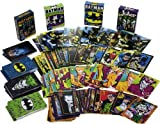DC COMICS Themed Playing Cards _ Assort #1 _ Bundle 4 Unique Decks