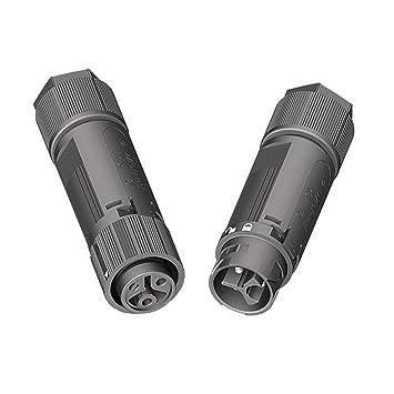 Kabel Wieland, Schutzkappe für Buchse IP68 Stecker Outdoor