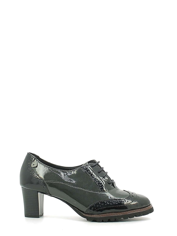 Cinzia Soft IV6317-S Zapatos Casual Mujeres 38 EU|Negro