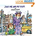 Just Me and My Mom (A Little Critter Book)