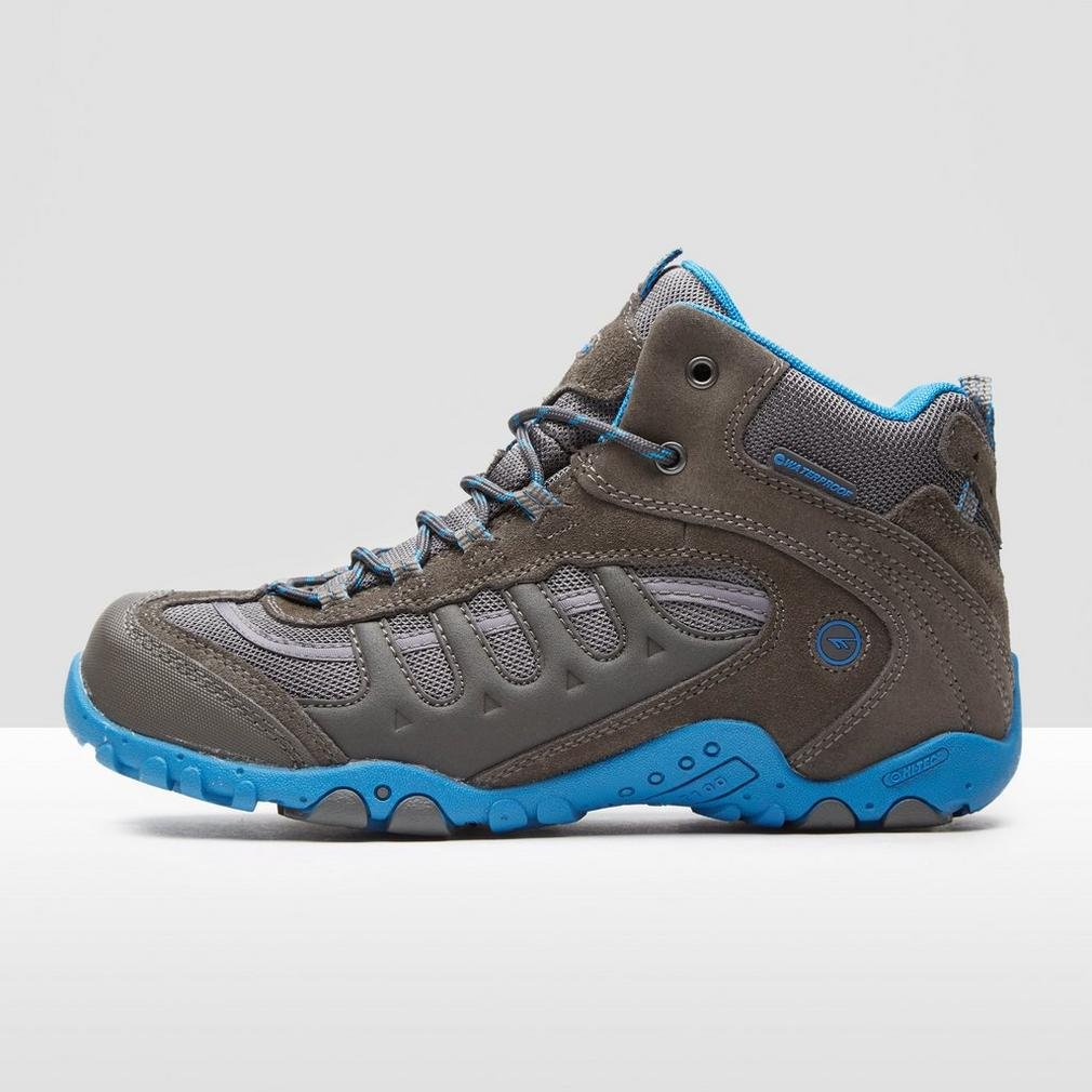 Hi Tec Boys' Penrith Waterproof Walking Boot