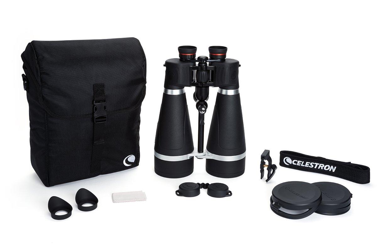 Celestron 20x80 SkyMaster Pro High Power Astronomy Binoculars by Celestron (Image #7)