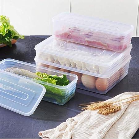 cuckoo-X - Caja de Comida para Cocina, microondas, Caja de Huevos ...