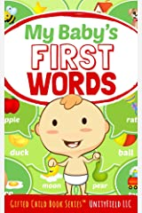 My Baby's First Words Kindle Edition