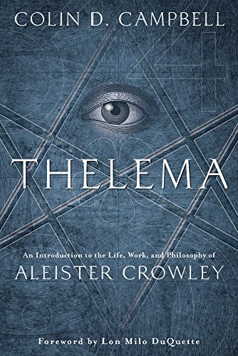 Thelema an introduction to the life work philosophy of aleister thelema an introduction to the life work philosophy of aleister crowley by fandeluxe Choice Image